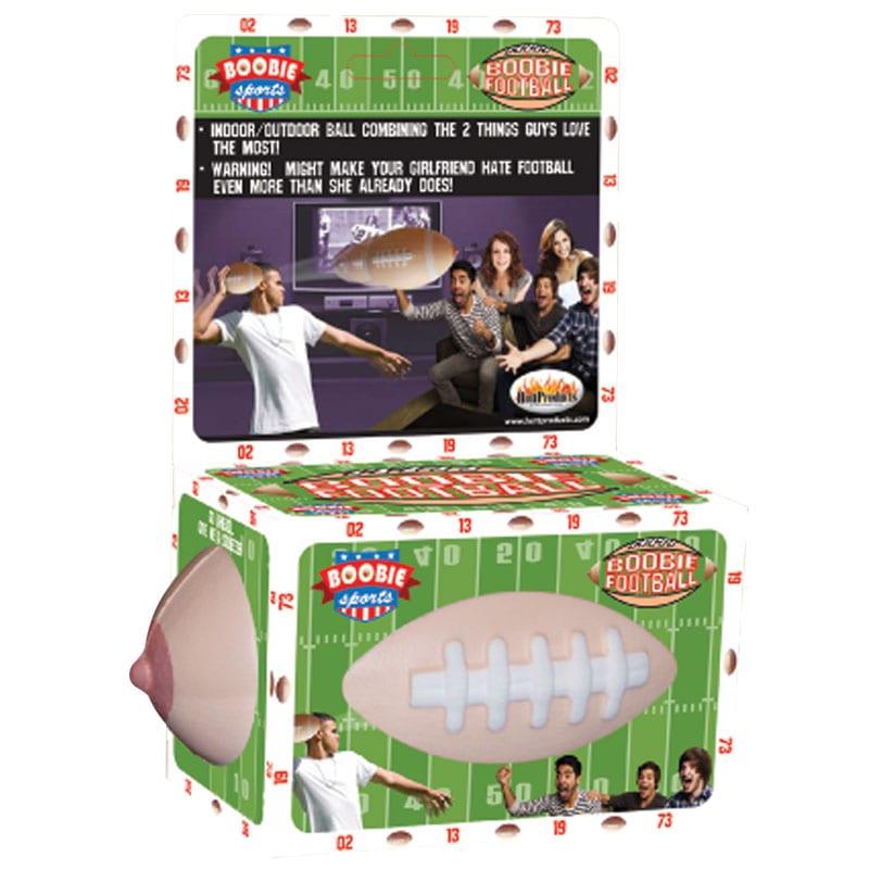 Balon Boobie Football