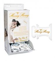 Almohaditas de crema Horny Honey