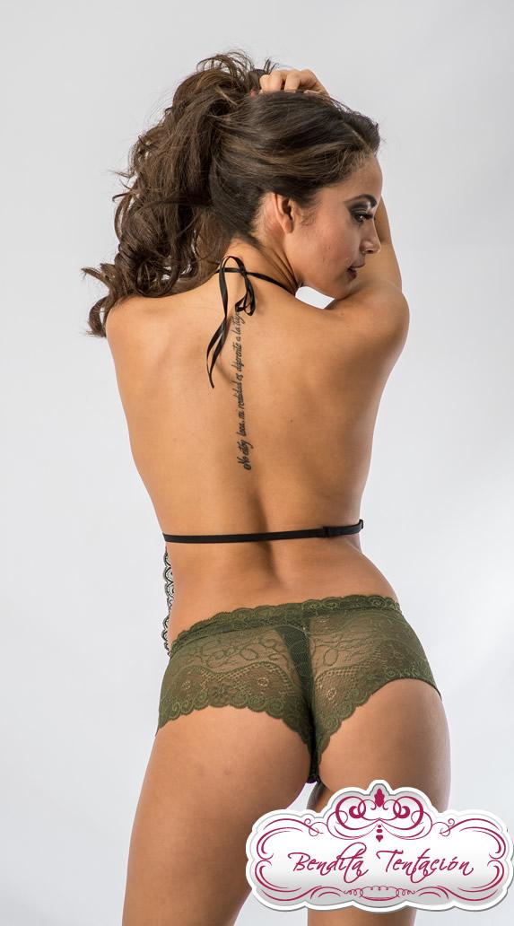 Teddie Rocío