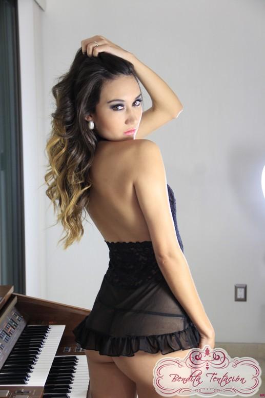 Camisola Carolina