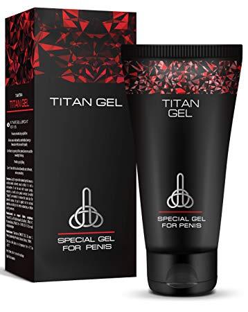 Titán Gel